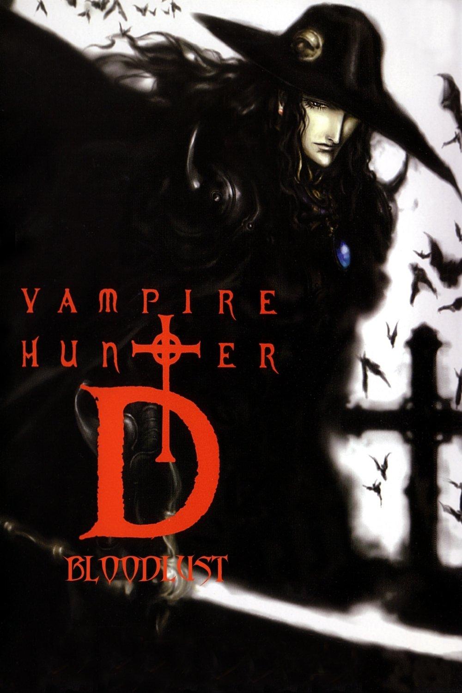 Vampire Hunter D: Bloodlust (2000) | 720p | BDRip | Dual Audio