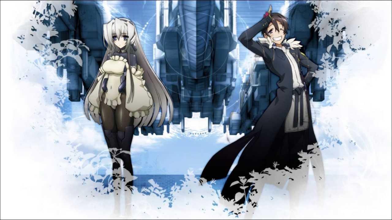 Kyoukaisenjou no Horizon S1   720p   BD   Dual Audio