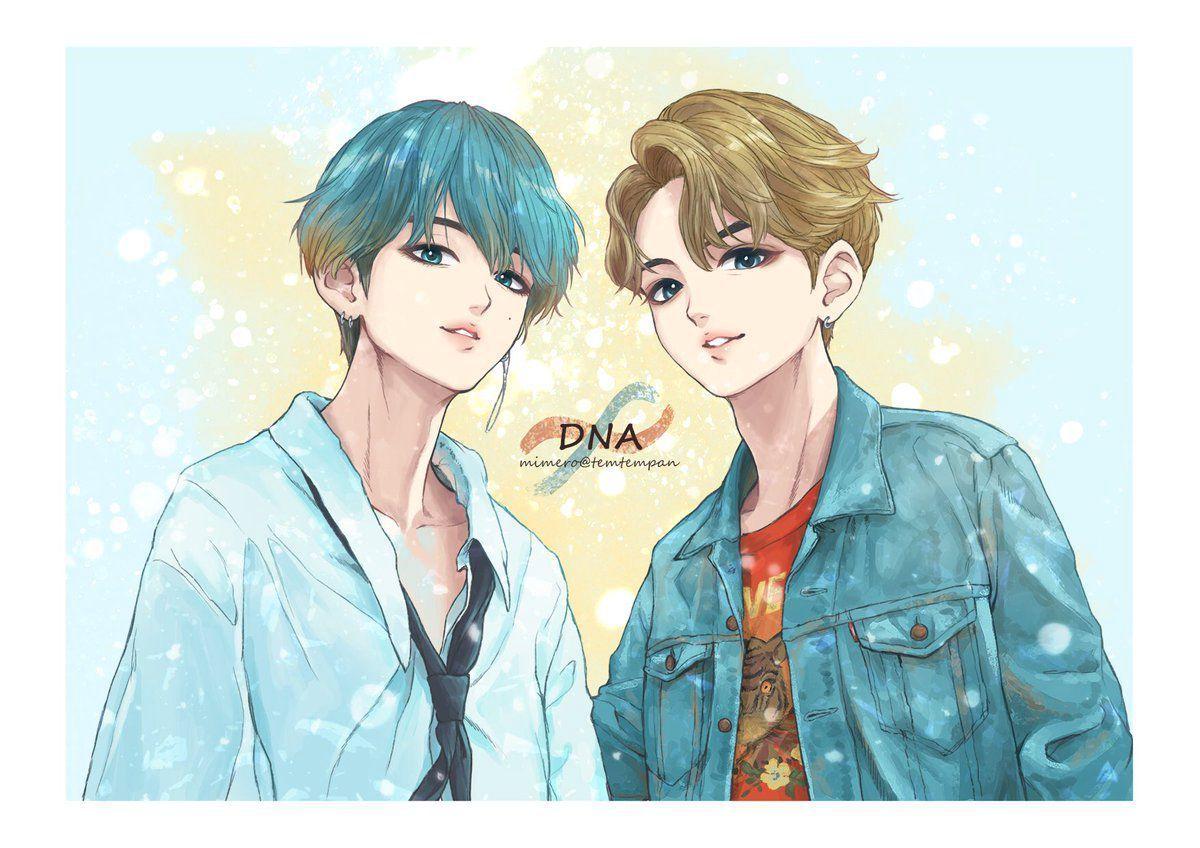 DNA² + OVA | 576p | DVDRip | Dual Audio