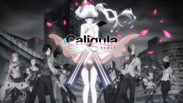 Caligula (TV)