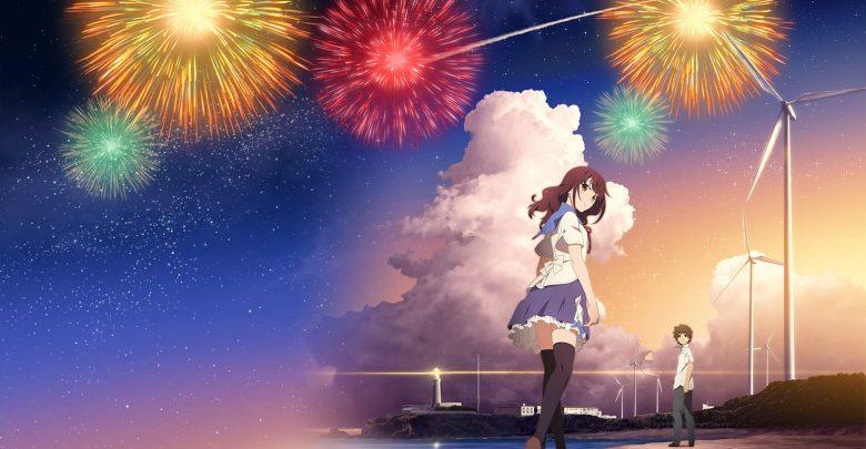 Download Uchiage Hanabi Shita kara Miru ka Yoko kara Miru ka movie 720p x265 eng sub