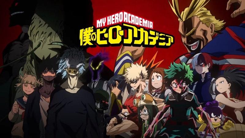 [FLAC]Boku no Hero Academia S3 Opening Song