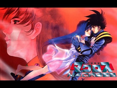 Macross: Do You Remember Love? Movie   720p   BD   English Subbed