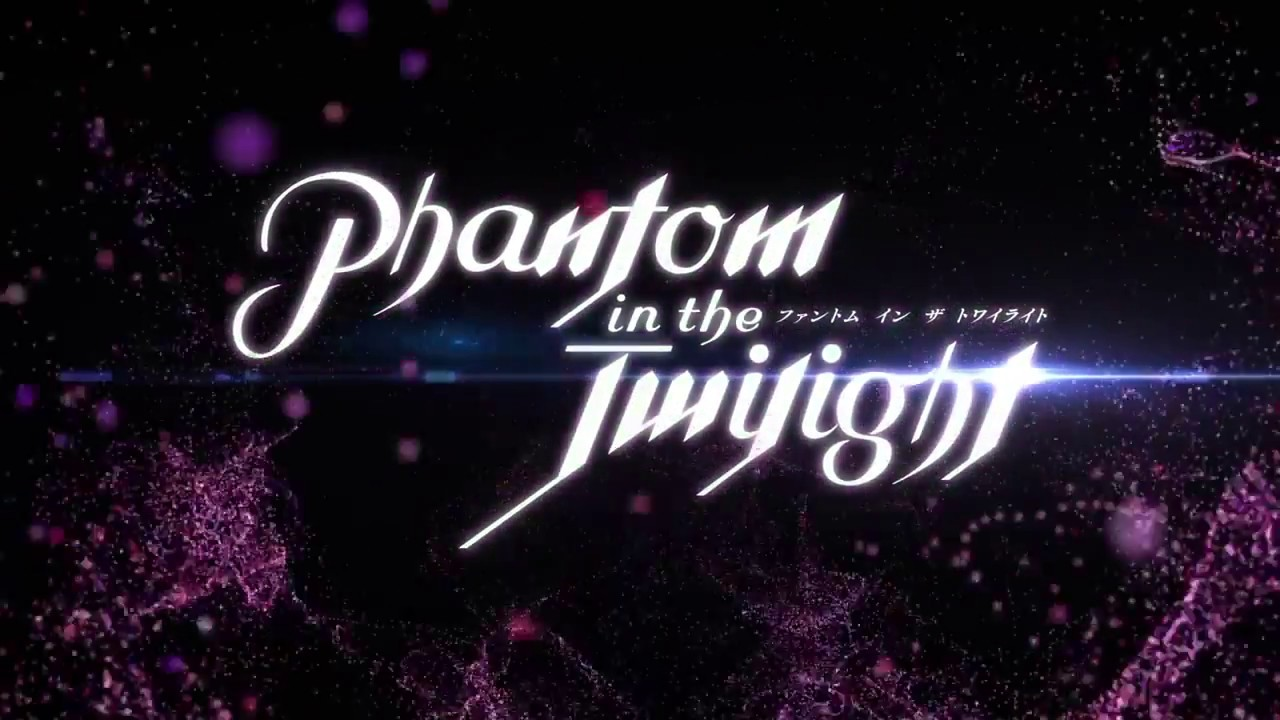 Phantom in the Twilight 480p