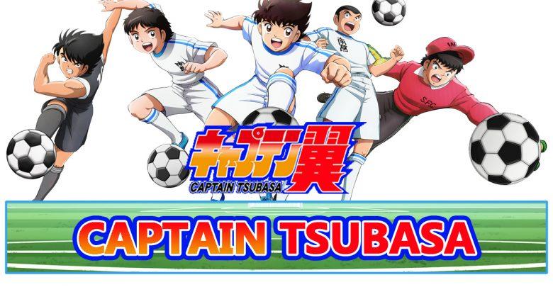 Captain Tsubasa (2018) 720p