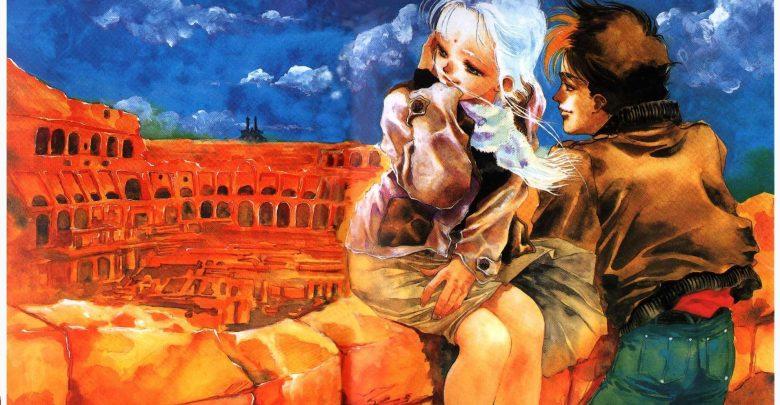 Macross II: Lovers Again