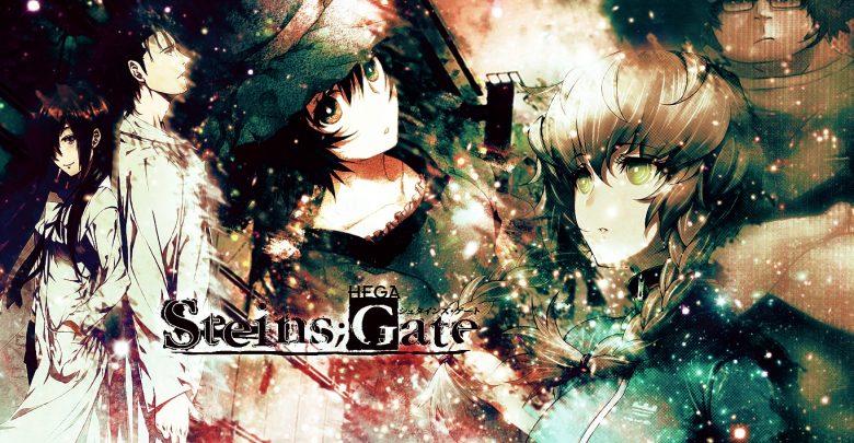 Steins Gate 0 1080p