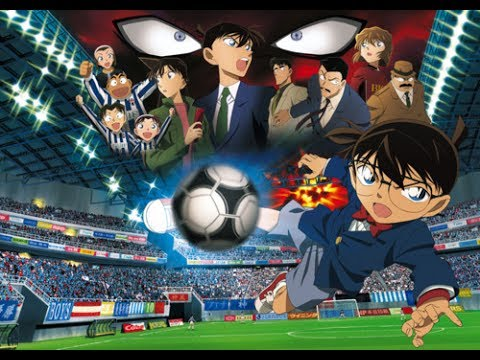 Detective Conan Movie 16: The Eleventh Striker | 720p | TV | English Subbed