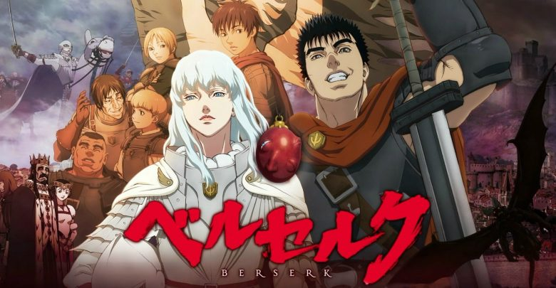 Download Berserk The Golden Age Arc I small encoded anime