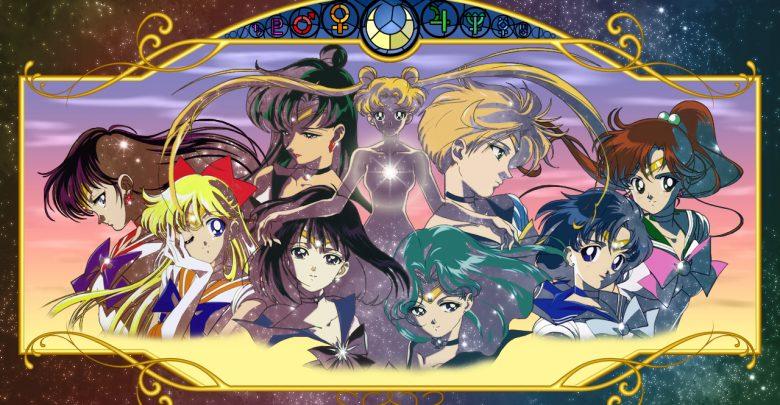 Bishoujo Senshi Sailor Moon S (Sailor Moon S)