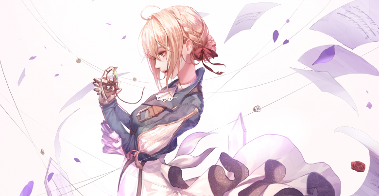 Violet Evergarden Music Collection [MP3]