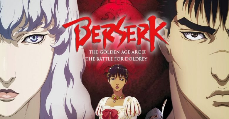 Download Berserk The Golden Age Arc II small encoded anime