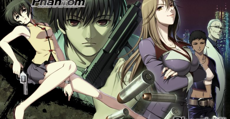 Download Requiem from the Darkness encoded anime