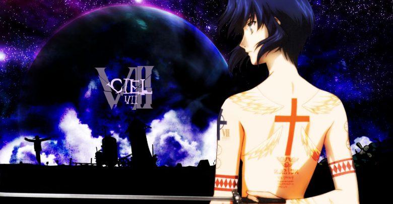 Download Shingetsutan Tsukihime encoded anime