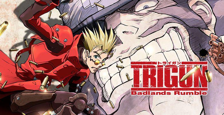 Trigun: Badlands Rumble   720p   BD   English Subbed