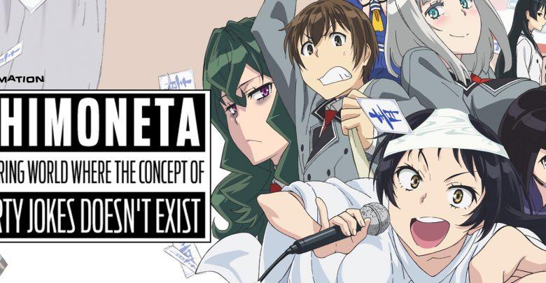 Shimoneta to Iu Gainen ga Sonzai Shinai Taikutsu na Sekai encoded anime download