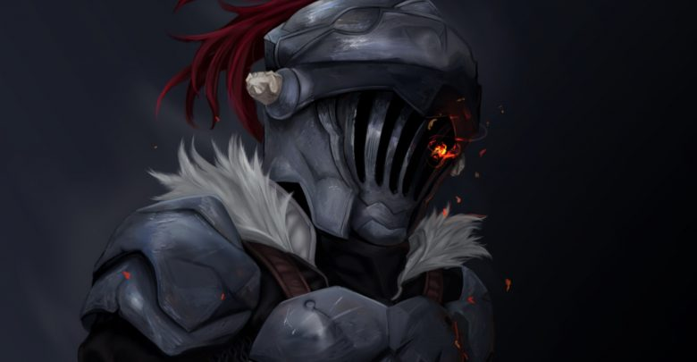 Download Goblin Slayer small encoded anime