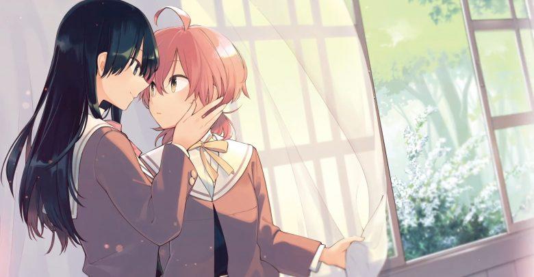 Yagate Kimi ni Naru encoded anime download