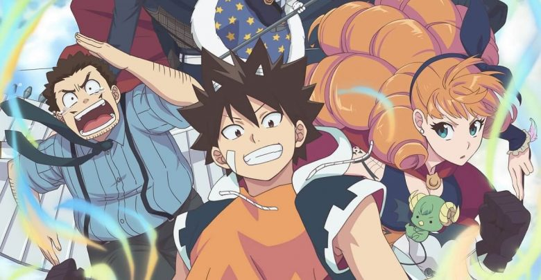 Radiant encoded anime download