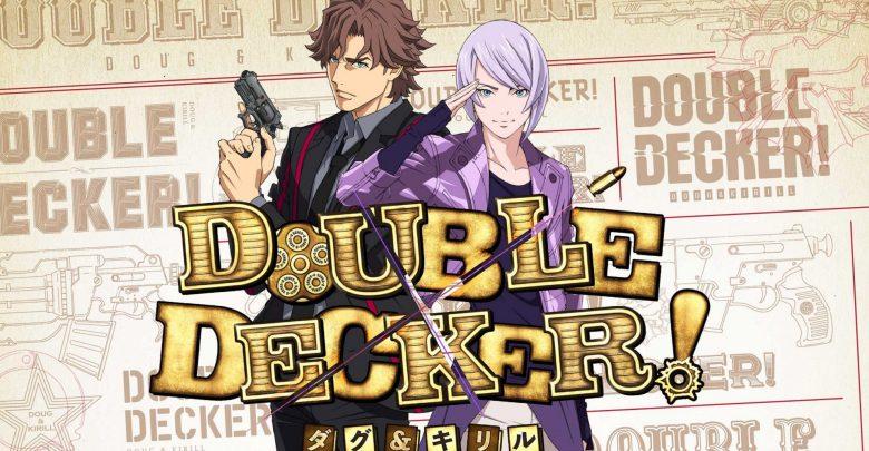 Download Double Decker Doug & Kirill Minai encoded anime