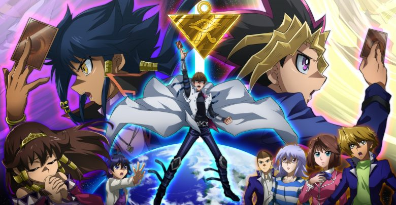 Download yugioh The Dark Side of Dimensions encoded anime