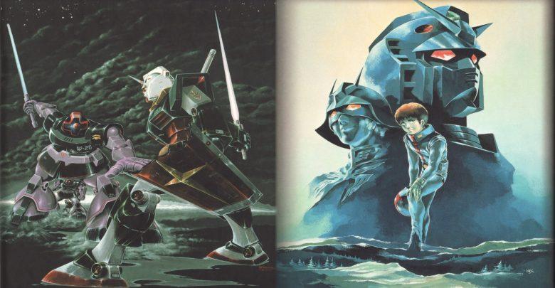Mobile Suit Gundam II: Soldiers of Sorrow | 480p | BDRip | Dual Audio