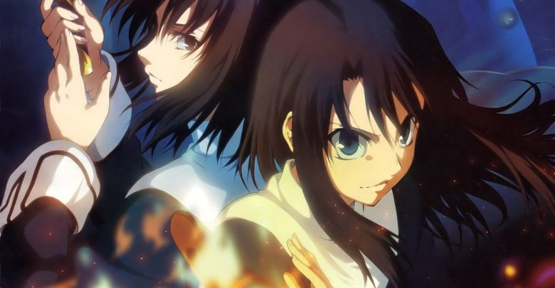 Download Kara no Kyoukai 6 Boukyaku Rokuon 720p x265