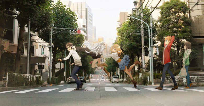 Imouto sae Ireba Ii 1080p x265 encoded anime download