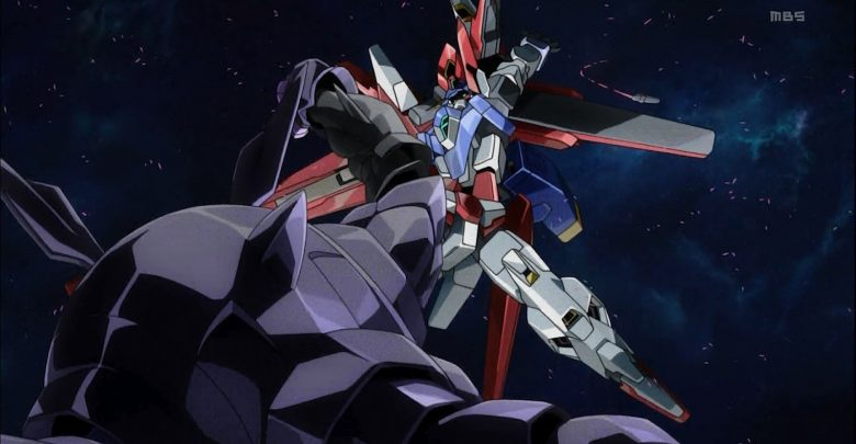 Mobile Suit Gundam AGE | 480p | BDRip | English Subbed