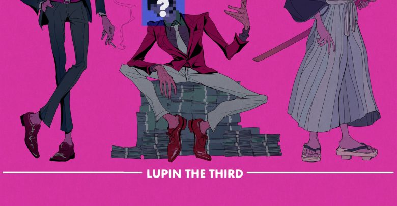 Lupin III: Part II 720p encoded anime download