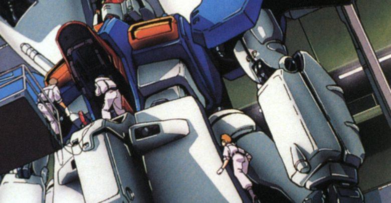 Mobile Suit Gundam 0083: Stardust Memory   480p   DVDRip   Dual Audio