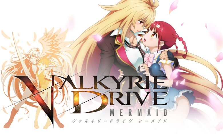 Valkyrie Drive Mermaid Specials