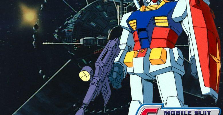 Mobile Suit Gundam I | 480p | BDRip | Dual Audio