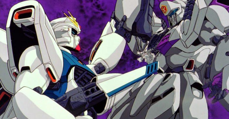 Mobile Suit Gundam F91 | 720p | BDRip | Dual Audio
