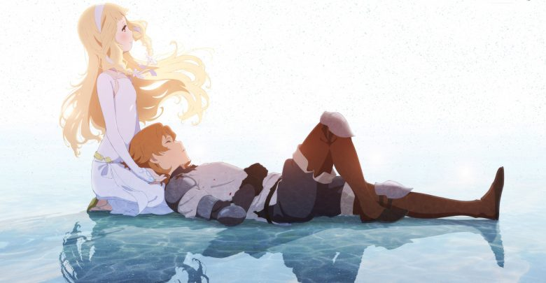 Download Maquia When the Promised Flower Blooms 1080p x265