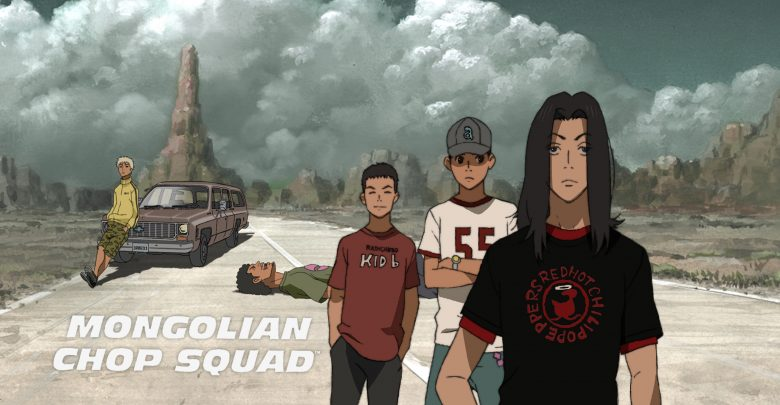 Download Beck Mongolian Chop Squad 1080p x265 Dual Audio