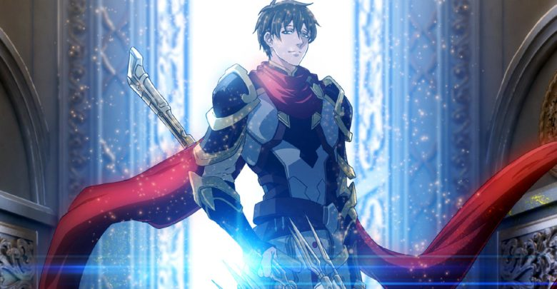 Download The King's Avatar 720p x265 eng sub