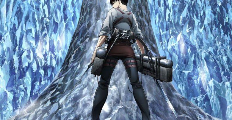 Shingeki no Kyojin Season 3 Opening – Ending Themes (Full Version) Albums [MP3]