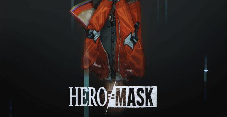 Download Hero Mask 720p x265 Dual Audio