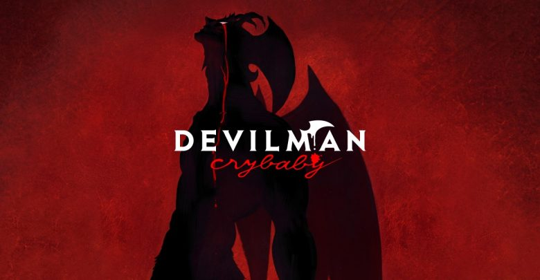 Download Devilman Crybaby 720p x265 Dual Audio