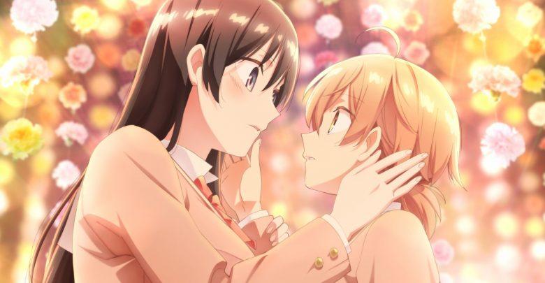 Download Yagate Kimi ni Naru 720p dual audio