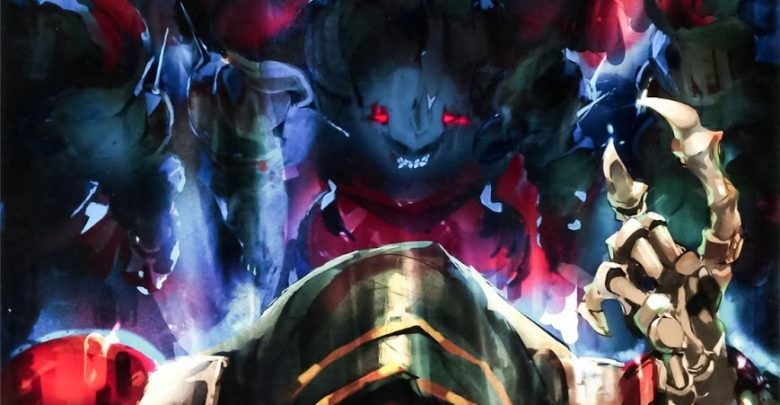 Overlord Opening – Ending Themes (Full Version) Albums [MP3]