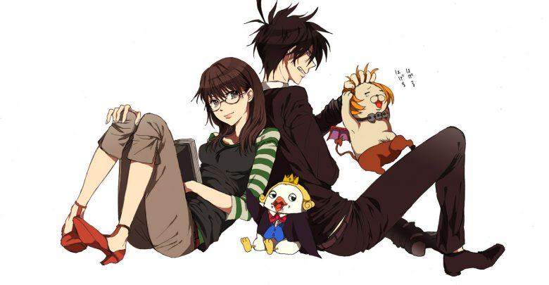 Download Yondemasu yo Azazel-san OVA eng sub