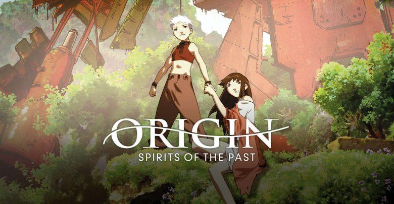 Download origin Spirits of the Past 720p dual audio