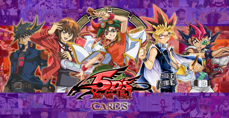 Yu-Gi-Oh!: Duel Monsters, GX, 5D's, ZEXAL, Arc-V Opening – Ending Themes + OST (Music Collection) (Full Version) [MP3] - Clone