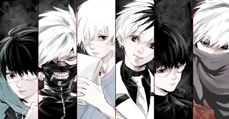 Tokyo Ghoul:re 2nd Season Opening - Ending (Full Version) [MP3]