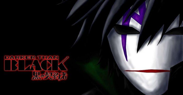 Darker than Black: Kuro no Keiyakusha Opening - Ending + OST (Music Collection) (Full Version) [MP3]