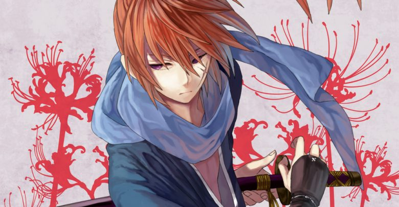 Rurouni Kenshin Opening – Ending Themes + OST (Music Collection) (Full Version) [MP3]