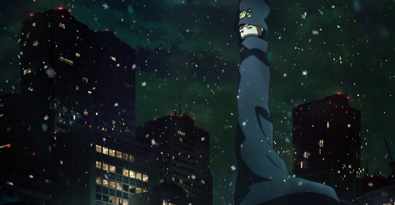 Boogiepop wa Warawanai 1080p x265 dual audio encoded anime download