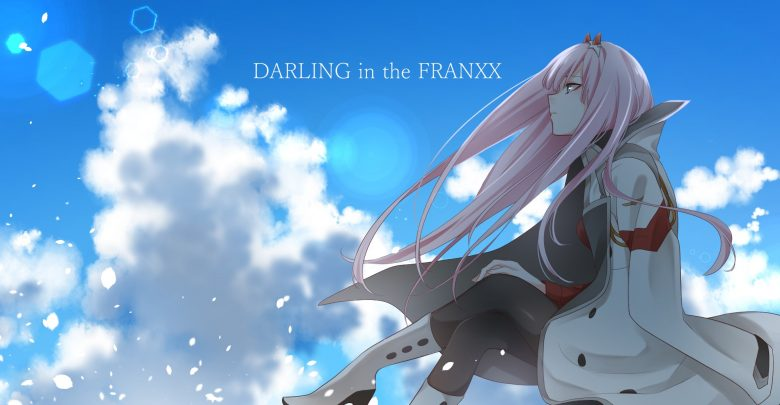 Darling in the FranXX 1080p x265 eng sub encoded anime download